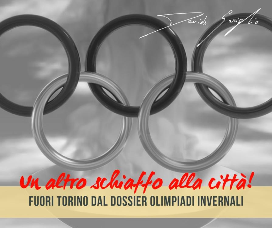 dg olimpiadi